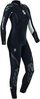 Best women's short john wetsuit Reviews