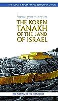 The Koren Tanakh of the Land of Israel: Samuel