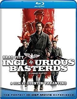 Inglourious Basterds [Blu-ray] (Bilingual) (B002RD55MQ) | Amazon price tracker / tracking, Amazon price history charts, Amazon price watches, Amazon price drop alerts