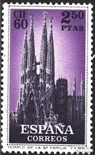 Prophila Collection España 1180 1960 cif 60 (Sellos para los coleccionistas) Cristianismo