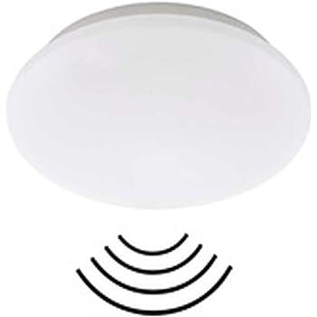 15W LED Sensorlampe Deckenlampe Deckenleuchte Innenleuchte mit Bewegungsmelder