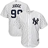 Personalizada Camiseta Deportiva Baseball Jersey Major League Baseball # 99 Juez New York...