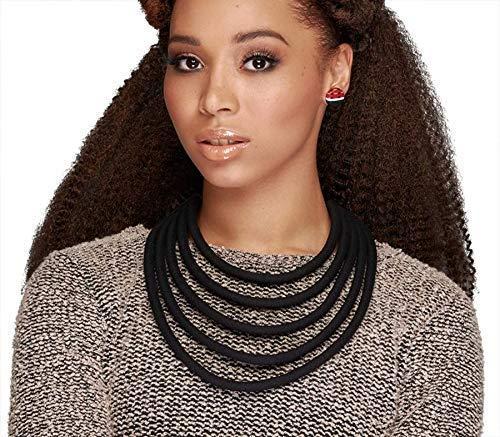 African Necklace for Limited [Alternative dealer] time sale Black Women The