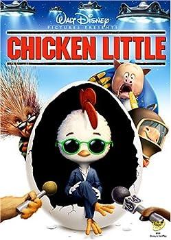 Best chicken little dvd Reviews