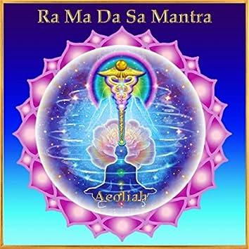 Ra Ma da Sa Mantra