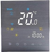 Termostato WiFi para caldera de gas Boon compatible con Alexa y Google