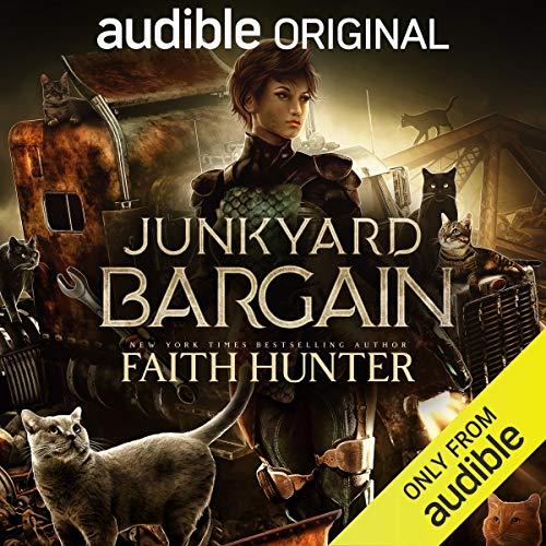 Junkyard Bargain cover art