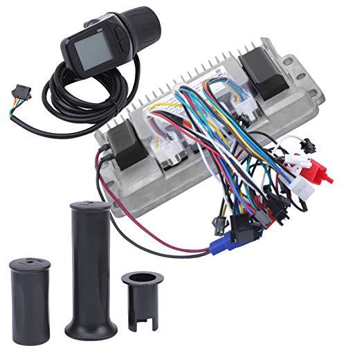 Accesorio para triciclos eléctricos Instrumento de controlador sin escobillas Equilibrio eléctrico Scooter Accesorios de actualización Piezas que no se caen o deforman fácilmente