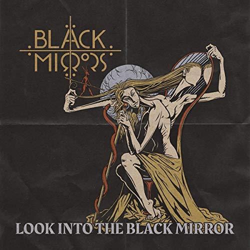 Look Into the Black Mirror