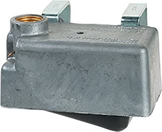 Dare Products 1780 Tank Float Valve, Silver