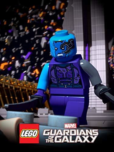 LEGO Marvel-Wächter der Galaxie