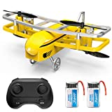 JJRC H95 RC Mini Drone for Kids, 12Mins Flight Time RC Nano Quadcopter