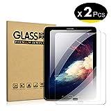 KATUMO 2X Verre Compatible avec Trempé Samsung Galaxy Tab S2 9.7',Protection Ecran Crystal T810N/T815N/T813N/T819N(9.7 Pouces)...