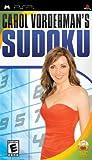 Carol Vorderman's Sudoku - Sony PSP