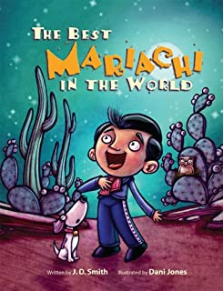 Best Mariichi In The World