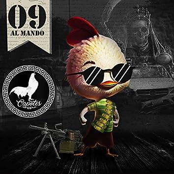 09 Al Mando