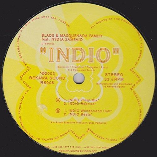 Indio (Shukie Remix)