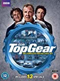 Top Gear - The Complete Specials [DVD]