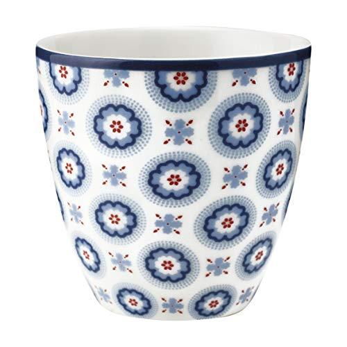 GreenGate Mini Latte Cup Erin Petit Pale Blue