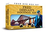 Fred Dibnah's Industrial Age 4 DVD Gift Set [Import anglais]
