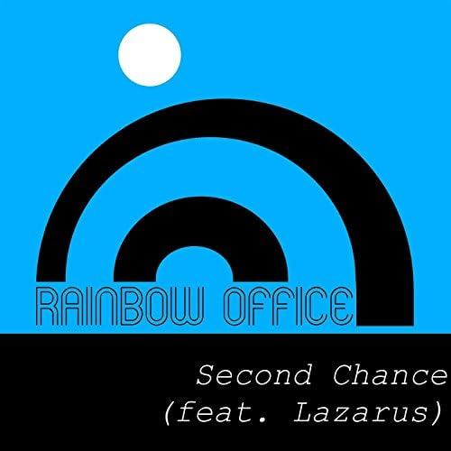 Rainbow Office feat. Lazarus