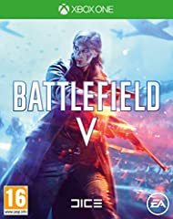 World War 2 as You've Never Seen It Before - Take the fight to unexpected but crucial moments of the war, as Battlefield goes back to where it all began. 64-Player Multiplayer in the Chaos of All-Out War - Lead your Company to victory in all-out mult...