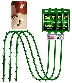 Best zip drain cleaning tool Reviews