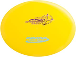 Innova Disc Golf Star Line Mamba Golf Disc (Colors may vary)