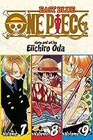 One Piece (Omnibus Edition), Vol. 3: Includes vols. 7, 8 & 9 (3)