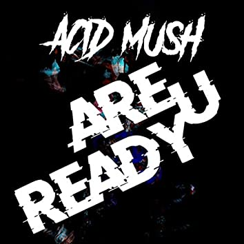 Are U Ready