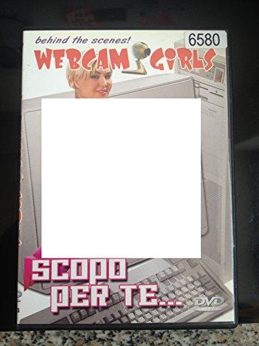 Web cam girls (Dvd Video) [DVD]