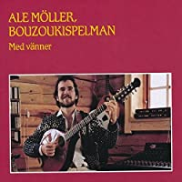 Bouzoukispelman by Ale Moller