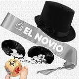Inedit Festa El Novio Despedida de Soltero Hombre Banda El Novio Despedida de Soltero Banda El Novio