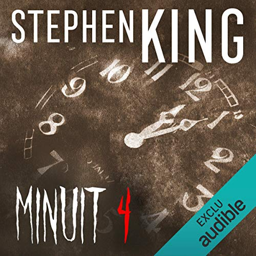 Minuit 4 cover art