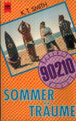 Beverly Hills 90210, Sommerträume