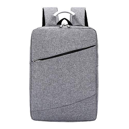 GDMXYD Sac à Dos Ordinateur Portable d'affaires, Sac pour Ordinateur Portable pour Hommes et Femmes avec Anti-Theft