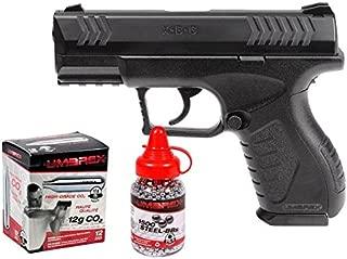 Umarex XBG CO2 Air Pistol