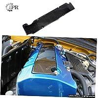 ホンダ光沢ファイバーエンジンインテリア用S2000AP1Fシリーズカーボンファイバースパ