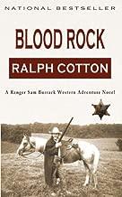 Blood Rock (Ranger Sam Burrack - Big Iron Series Book 3)
