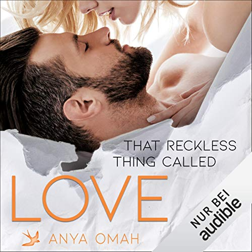 That Reckless Thing Called Love (German edition) cover art