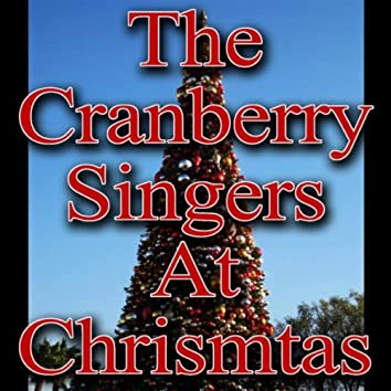 The Cranberry Singers at Christmas