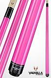 Pink Pool Sticks