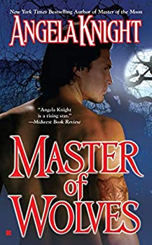 Master of Wolves 0425207439 Book Cover