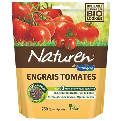 Naturen - Concime per pomodori, confezione da 750...