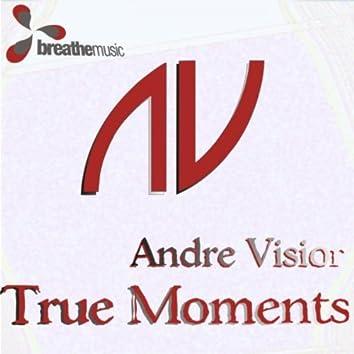 True Moments