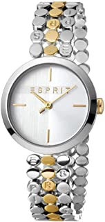 ES1L018M0065 Bliss Two Tone Gold Silver Ladies Watch