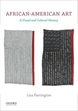 African-American Art: A Visual and Cultural History