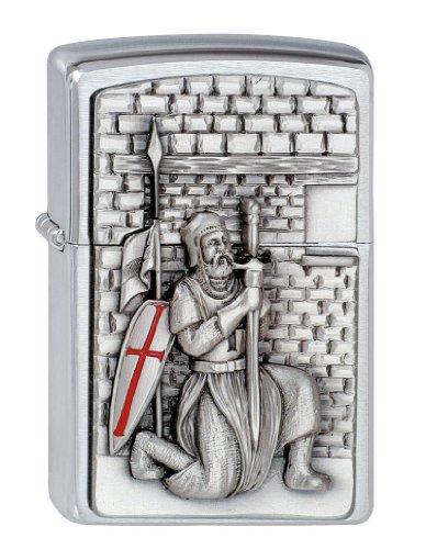 Zippo Zippo 1300105 Nr. 200 Crusader w/Sword Emblem