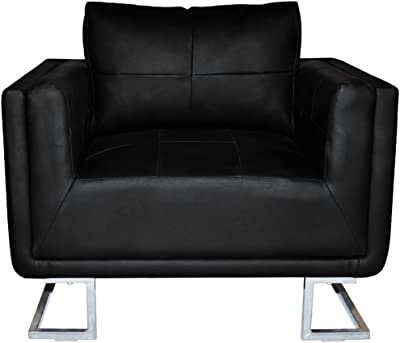 Amazon.com: Single Modern Sofa Home Theater Seating for ...
