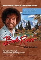 Bob Ross Joy of Painting Series: Lakes [DVD] [Import]
